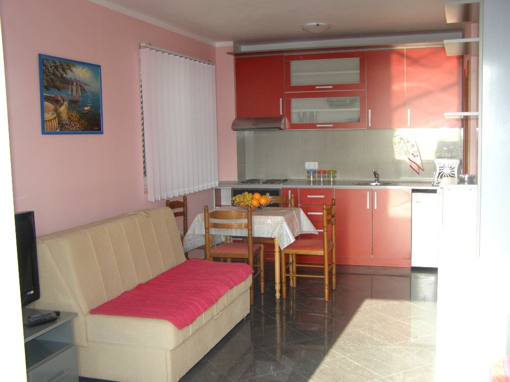 Apartment In Tivat Riviera For Rent 1 Bathrooms 32 M2